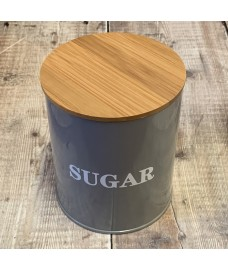 Sugar Storage Tin